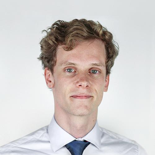 Adrian Rørheim Portrait
