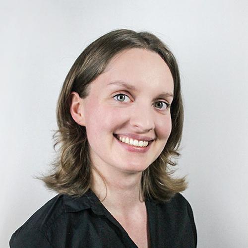 Anne Wissemann Portrait