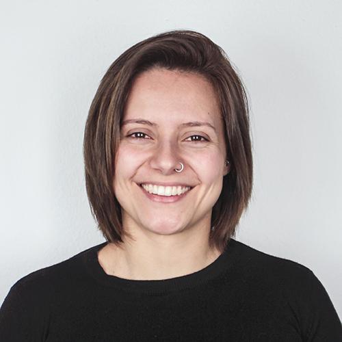Camila Rauchwerger Portrait