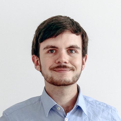 Max Daniel Portrait