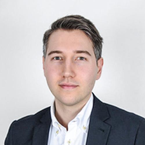 Simon Knutsson Portrait