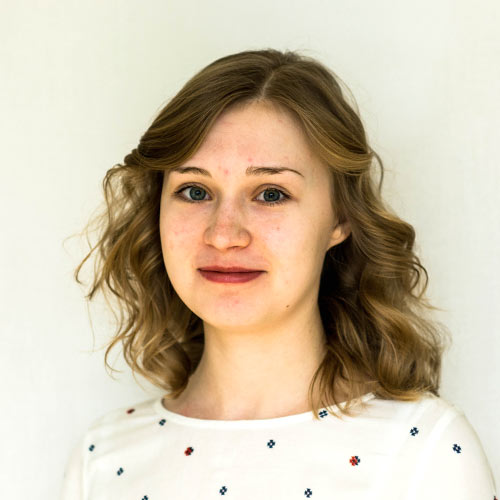 Ewelina Tur Portrait